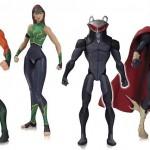 DC Collectibles annonces ses nouveautés 2015