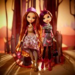 Ever After High, un peu de nouveauté