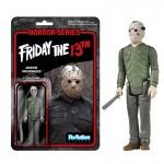 Funko : mise à jour des figurines ReAction Horror