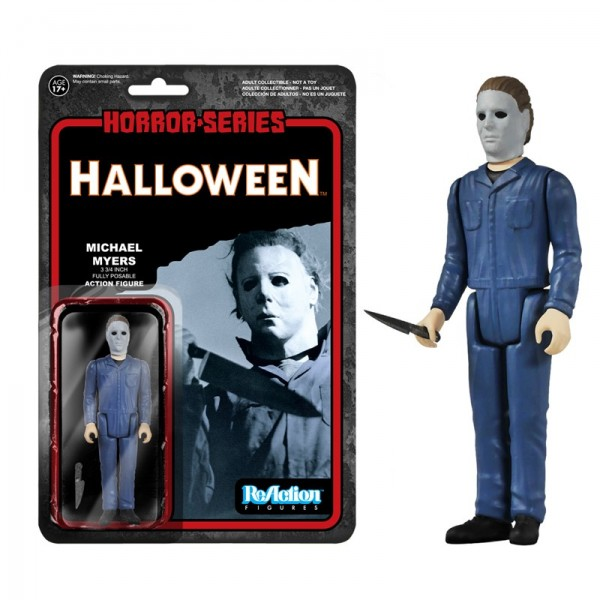 Halloween-Michael-Myers-ReAction-Figure