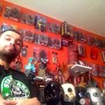 Le RDV du Collectionneur: Panatrog, The HellBoy Fan!