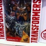 Dispo en France : Barbie, Transformers, etc…