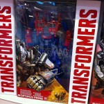 Dispo en France : Barbie, Transformers, etc...
