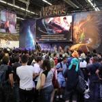 #JE2014 – Nintendo, Square Enix, League Of Legends et PS4