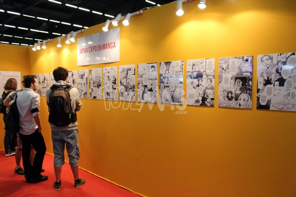 japan expo 15ans