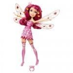 Mia And Me les jouets Mattel et les DVD