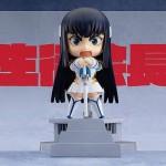 Satsuki Kiryuin, une nouvelle Nendoroid Kill la Kill