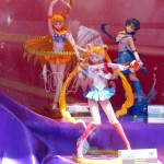 #JE2014 - Sailor Moon encore des exclues sur le stand Tamashii Nations