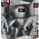 Rom The Space Knight nouvelle exclu SDCC