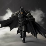 S.H.Figuarts Batman et Joker - Injustice