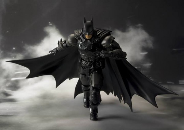 S.H.Figuarts Batman (INJUSTICE Ver.)