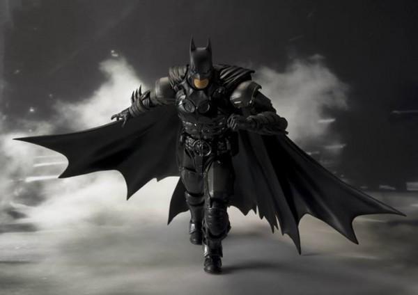 S.H.Figuarts Batman (INJUSTICE Ver.)