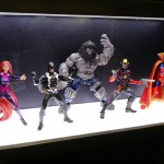 #SDCC Hasbro Marvel Legends - Marvel Infinite series