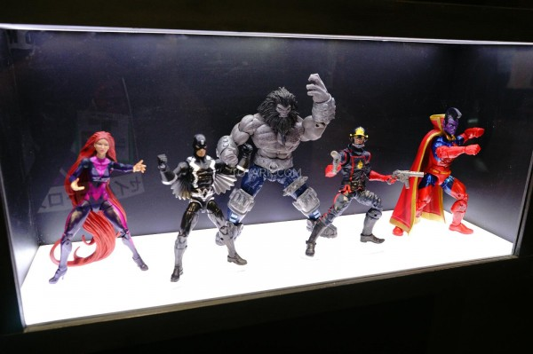 Hasbro Marvel at SDCC 2014