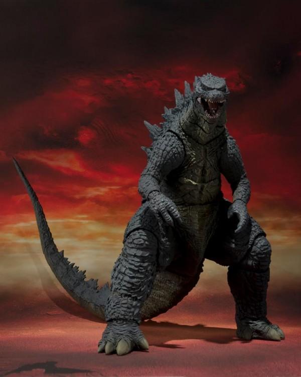 SHMonsterArt-Godzilla2014-01