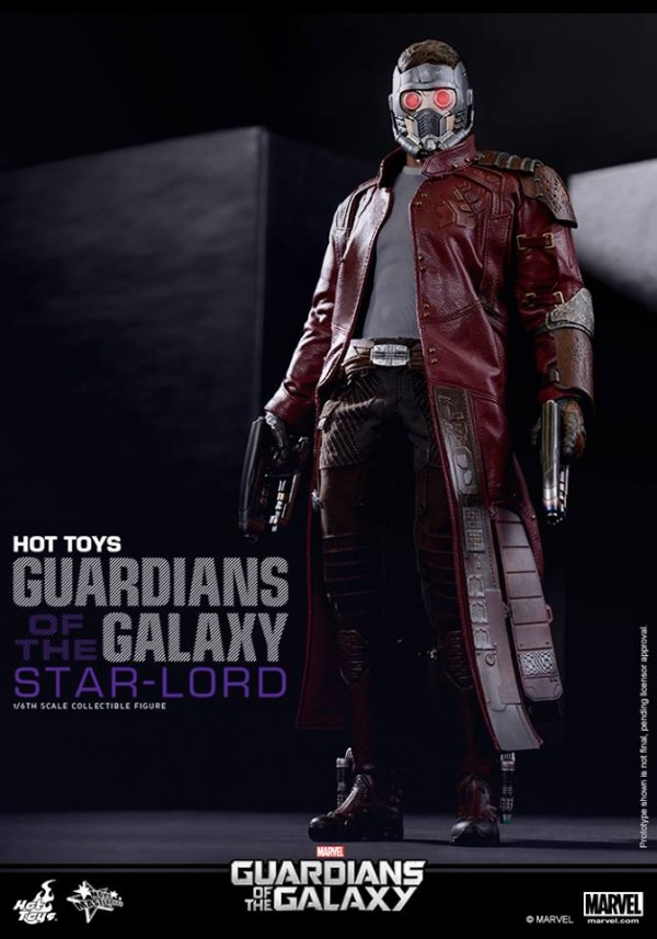 Star-Lord -hottoys03
