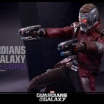Star-Lord par Hot Toys - les images officielles