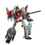 #SDCC Hasbro Transformers - retour des Combiners