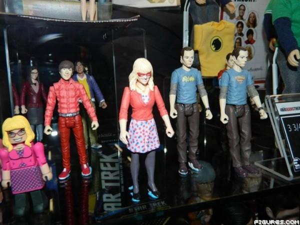 TBBT-figurines