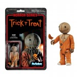 Funko : mise à jour des figurines ReAction Horror
