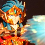 #JE2014 - Saint Seiya - Les chevaliers du Zodiaque Tamashii Nations