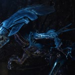 alien queen neca 14