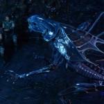 alien queen neca 5