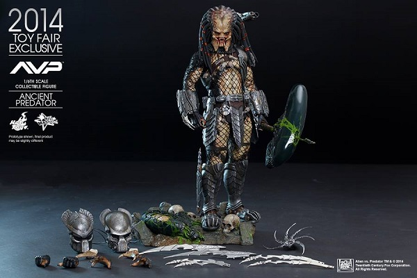 avp ancient predator 14