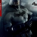 Batman Arkham City pour Hot Toys