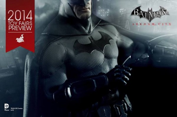 batman arkham city ho ttoys
