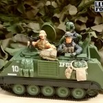 BBi Collectible : Véhicules Elite Force
