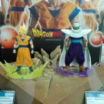 Dragon Ball Z des figurines géantes par Megahouse