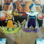 Dragon Ball Z des figurines géantes par Megahouse