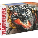 #SDCC – Set exclusif Transformers Dinobot
