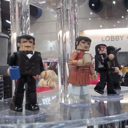 dst pulp fiction minimates sdcc