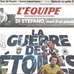 #vswv Guerre des Etoiles et Coupe du Monde