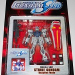 Review – Gundam MSIA – Strike