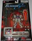 Review - Gundam MSIA - Launcher Strike Gundam