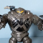 Marvel Legends Infinite : MANDROID (Captain America - BAF)