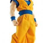 DBZ –  un Son Goku géant par MegaHouse