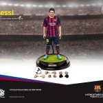 Foot : une fig exclusive de Messi