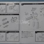 model kit 6in 2