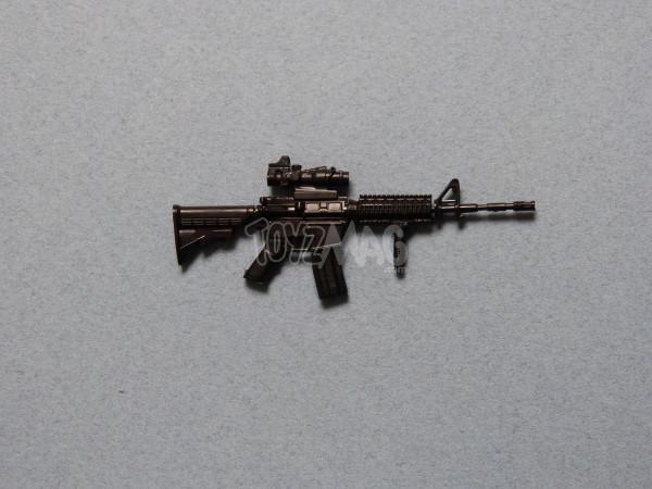model kit 6in 6