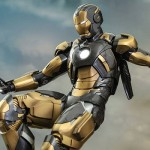 python iron man hot toys 1