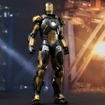 python iron man hot toys 4