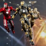 python iron man hot toys 7