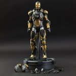 Iron Man Python (MkXX), une exclu Hot Toys