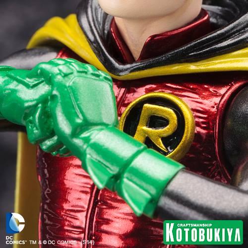 robin  ARTFX+ Statue Kotobukiya