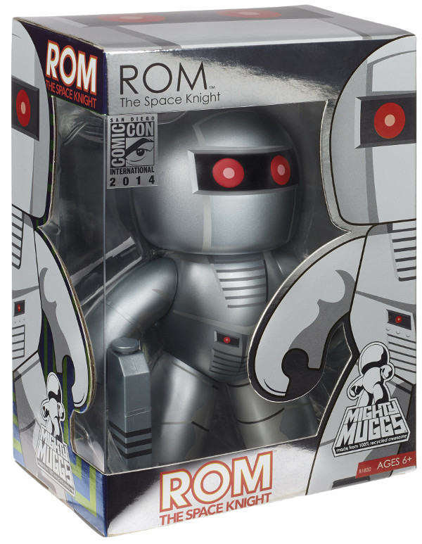 sdcc hasbro rom the space knight 2