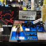 #SDCC Tamashii Nations - Injustice S.H.Figuarts